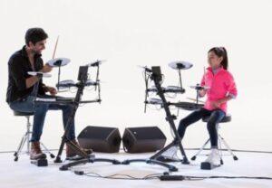 elektroniczna perkusja