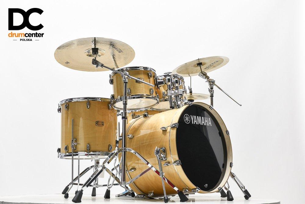 perkusja yamaha stage custom